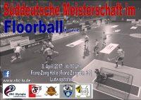 SDM Floorball 2017
